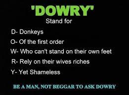Anti-Dowry