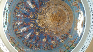 The Outer Dome