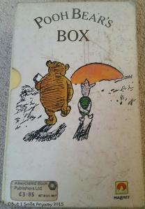 My boxed set