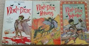 My original books