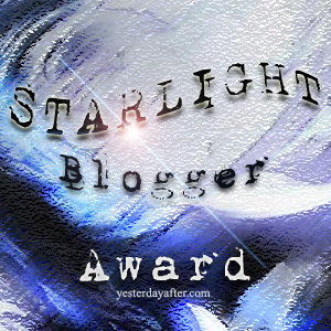 This Award is created to highlight and promote Inspiring Bloggers. Awarded 31/7/15