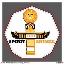 spirit-animal-blogger-award
