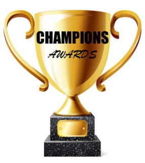 Champions award 11-1-16