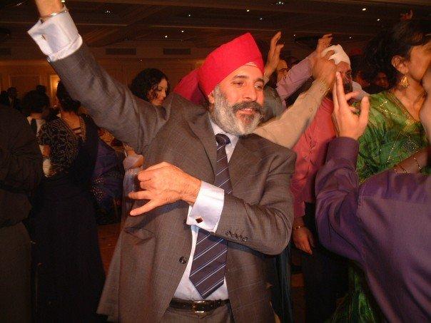 Dancing Pops