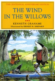 Image result for wind in the willows illustrations