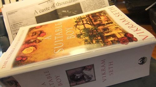 Image result for a suitable boy