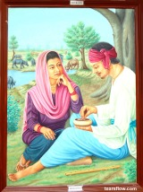 Image result for heer ranjha