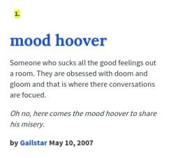 Image result for mood hoover