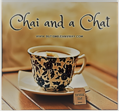 Chai and a Chat