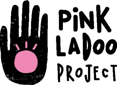 Pink Ladoo